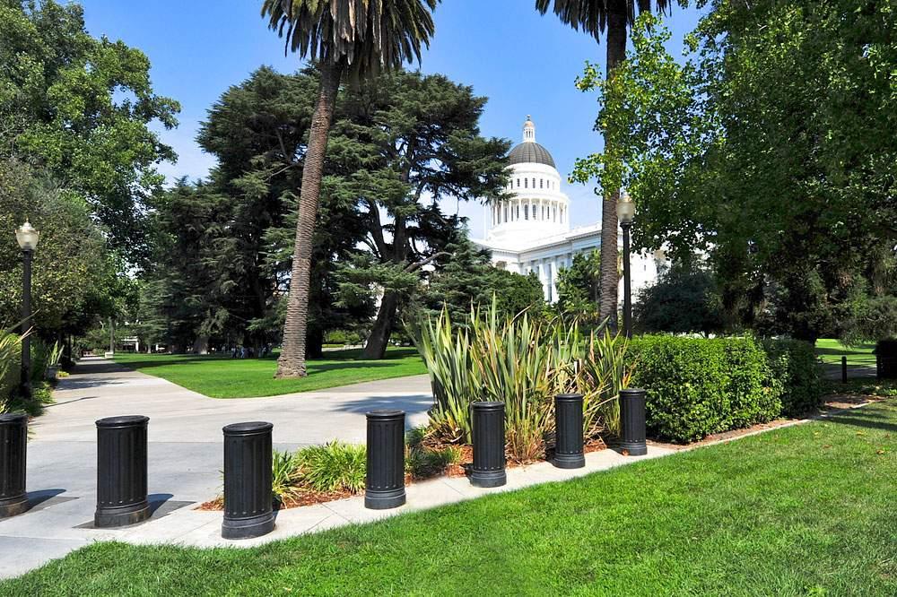 Capital Sacramento